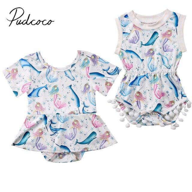 3070a266c354 2018 Brand New Toddelr Infant Newborn Kids Baby Girl Princess Tutu ...