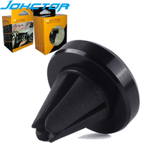1000PCS Magnetic Car Phone Holders Stand For iphone Samsung Nokia Air Vent GPS Universal Mobile Phone Car Mount Holder Magnet
