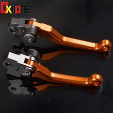 For Beta RR 2T RS 4T X-Trainer 250 300 350 390 400 430 450 480 498 250RR 300RR CNC Pivot Clutch Brake Levers