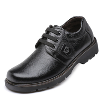 Men S Leather Casual Trainers Shoes Fashion TOP Lace Up Oxfords Boats Shoes For Men Black