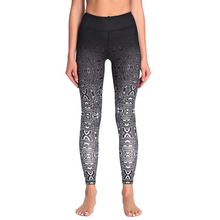 Womens Outdoor Sports Yoga Pants Fitness Workout Running Leggings Tights Sportswear Gym