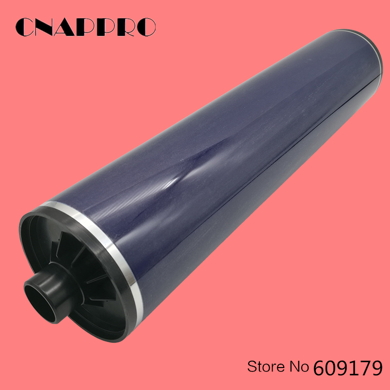 1PCS Stable DocuCentre4110 cylinder OPC Drum for Xerox DocuCentre 900 1100 4110 4590 4112 4127 4595 9000 DC4110 DocuCentre900 high quality new lower fuser roller for xerox dc4110 900 1100 4127 4112 4595 pressure roller