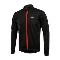 Quick Dry Men Slim Fitness Gym Jerseys Cycling Jerseys Breathable Bike Bicycle Shirts Clothing Long Sleeve