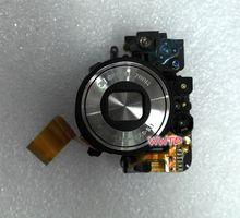 디지털 카메라 수리 부품 교체 Z850 Z1050 Z1080 EX Z850 EX Z1050 EX 1080 렌즈 그룹 Casio 용 CCD 없음