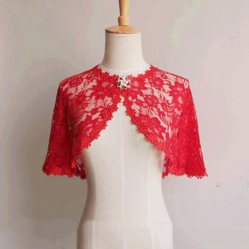 2019-ISHSY-Lace-Bridal-Wedding-Capes-Jacket-for-Evening-Party-Formal-Short-Women-Shawl-Wrap-Accessories (4)