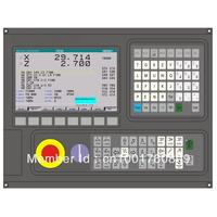 7 inch Colour LCD CNC System GREAT 130iC China Cheap lathe CNC controller