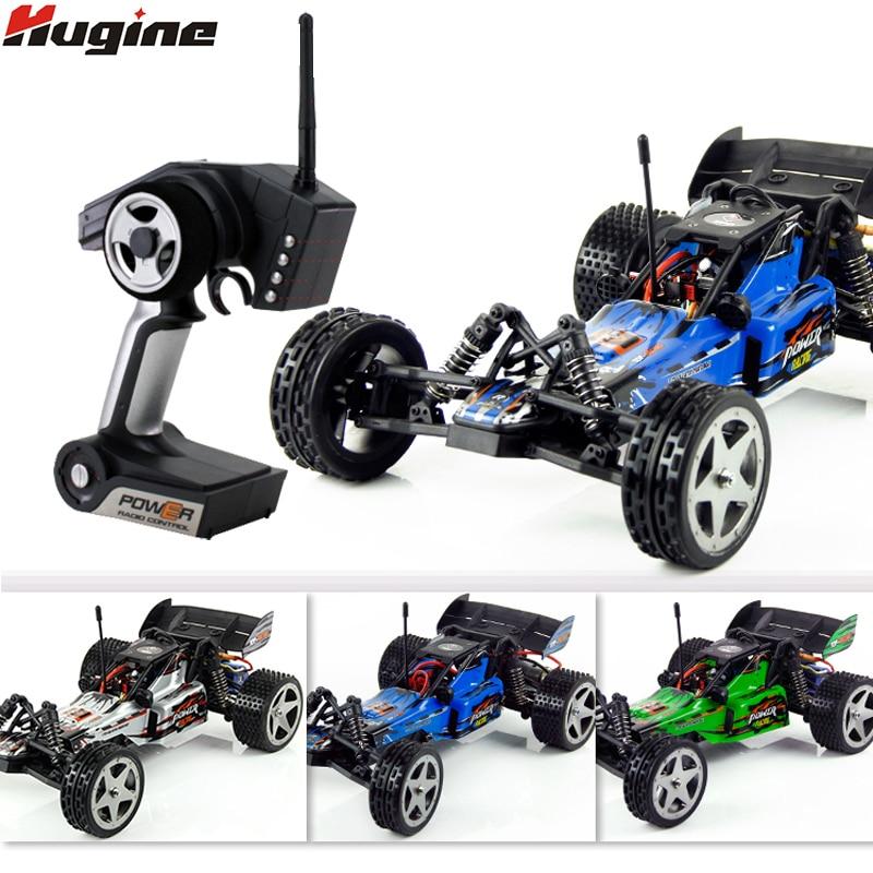 RC Autos Wltoys Bürstenlosen 40 km/std L202/L959 Buggy Hoher Geschwindigkeit Drift Off-Road 1:12 Radio Control Fahrzeug elektrische RTR Hobby Spielzeug