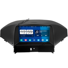 Quad core Android 4 4 Car DVD GPS radio Navigation for Chevrolet Orlando 2010 2012 with