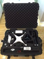 IP67 Factory sale Hard protective Carrying Case for DJI Tool Cases Tools -