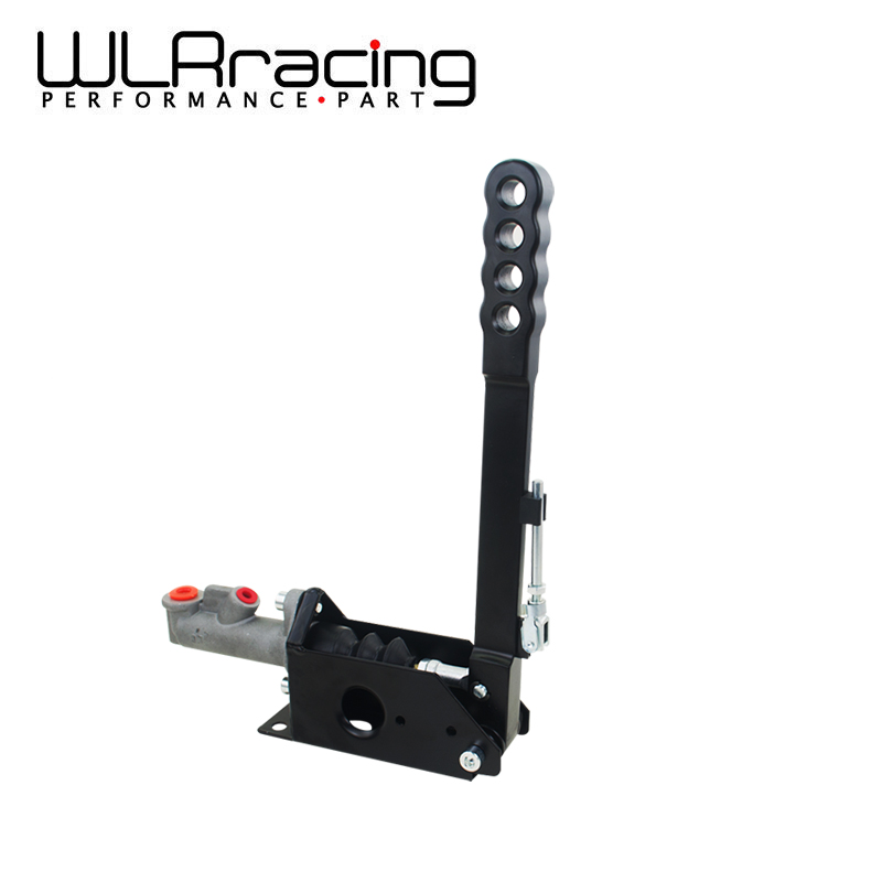 WLR RACING - Universal Hydraulic Drift E- Brake Racing Hydraulic Handbrake With Master C ...
