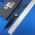 Складной нож CH3519 s35vn blade TC4  ручка из титана и углеволокна  карманный нож для кемпинга и охоты  инструмент для повседневного использования