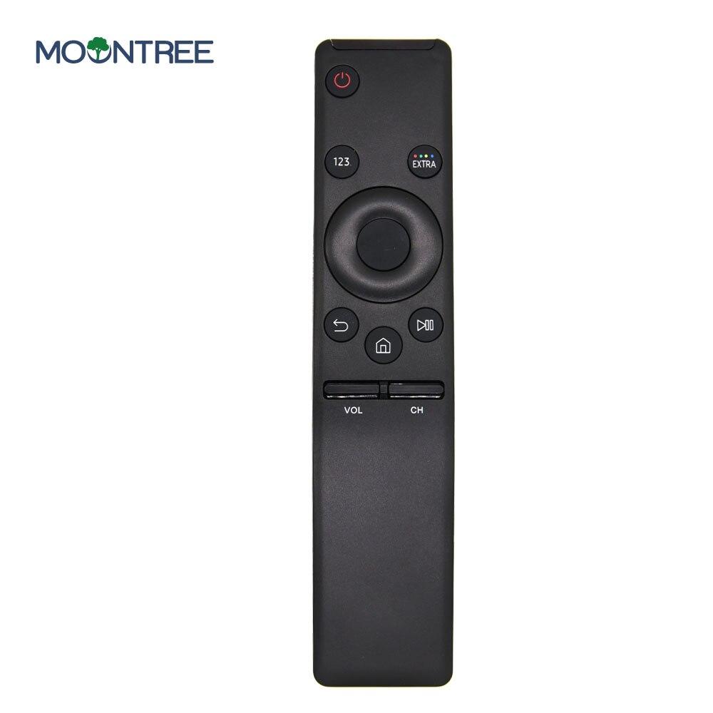 BN59-01259B Ersatz TV fernbedienung für SAMSUNG LED 3D smart-player schwarz 433 mhz Controle Remoto Moontree