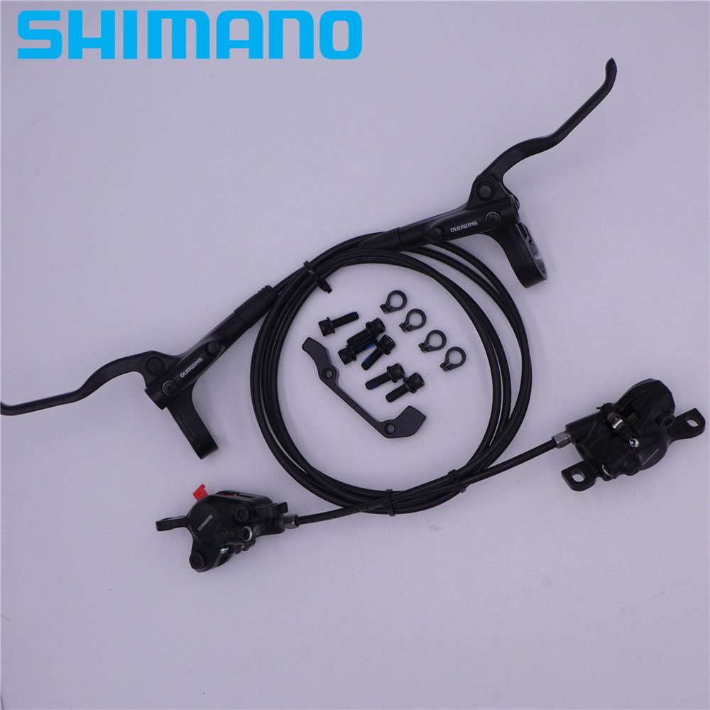 SHIMANO BR MT200 MTB Mountain Bike Hydraulic Disc Brake Right Left