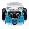 Makeblock MBot Upgrated Version DIY Mbot V1.1 Educational Robot Kit -Blue (Bluetooth Version)  Best Gift for Children