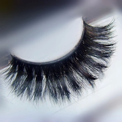 Top Handmade eyelashes Beautiful eyelashes natural messy short Horse hair false eyelashes Makeup fashion essentials freeshipping