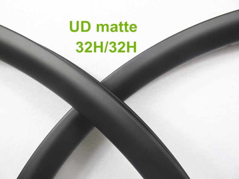 AM hookless 35mm x 25mm moutain bike rims 28H or 32H spoke holes 29er full carbon clincher rims, 450g/pc 650B rims