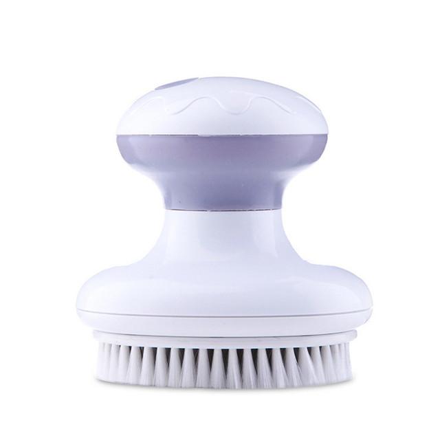 4-In-1 Multifunction Cleansing Brush