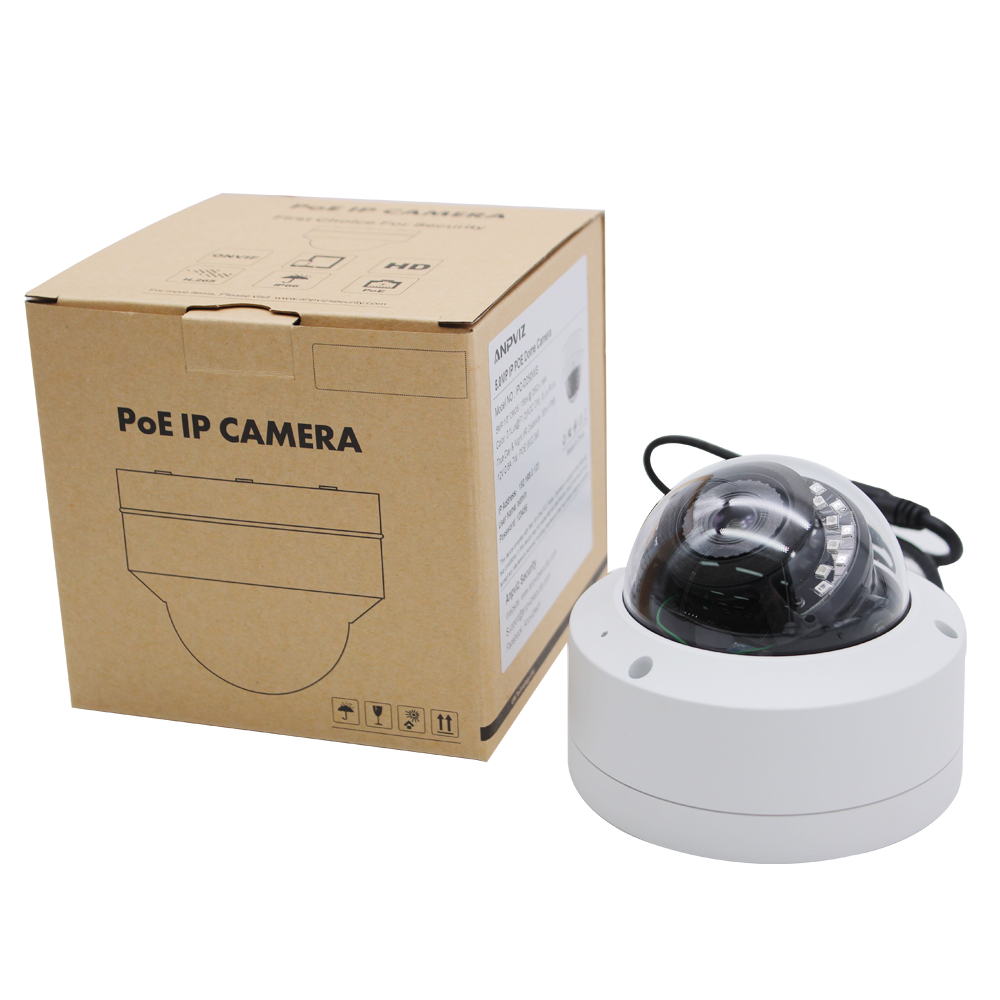 5MP POE IP Camera with Microphone Audio IP Security Dome Camera outdoor IP66 Indoor Outdoor ONVIF 5MP POE IP Camera with Microphone, Audio, IP Security Dome Camera outdoor IP66 Indoor Outdoor ONVIF Compatible Hikvision
