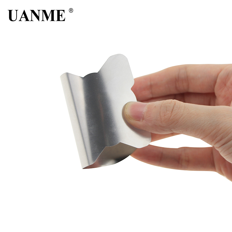 UANME 0 1mm Ultra Thin Flexible Stainless Steel Pry Spudger Disassemble Card for iPhone iPad Samsung Mobile Phone Repair Tool in Hand Tool Sets from Tools