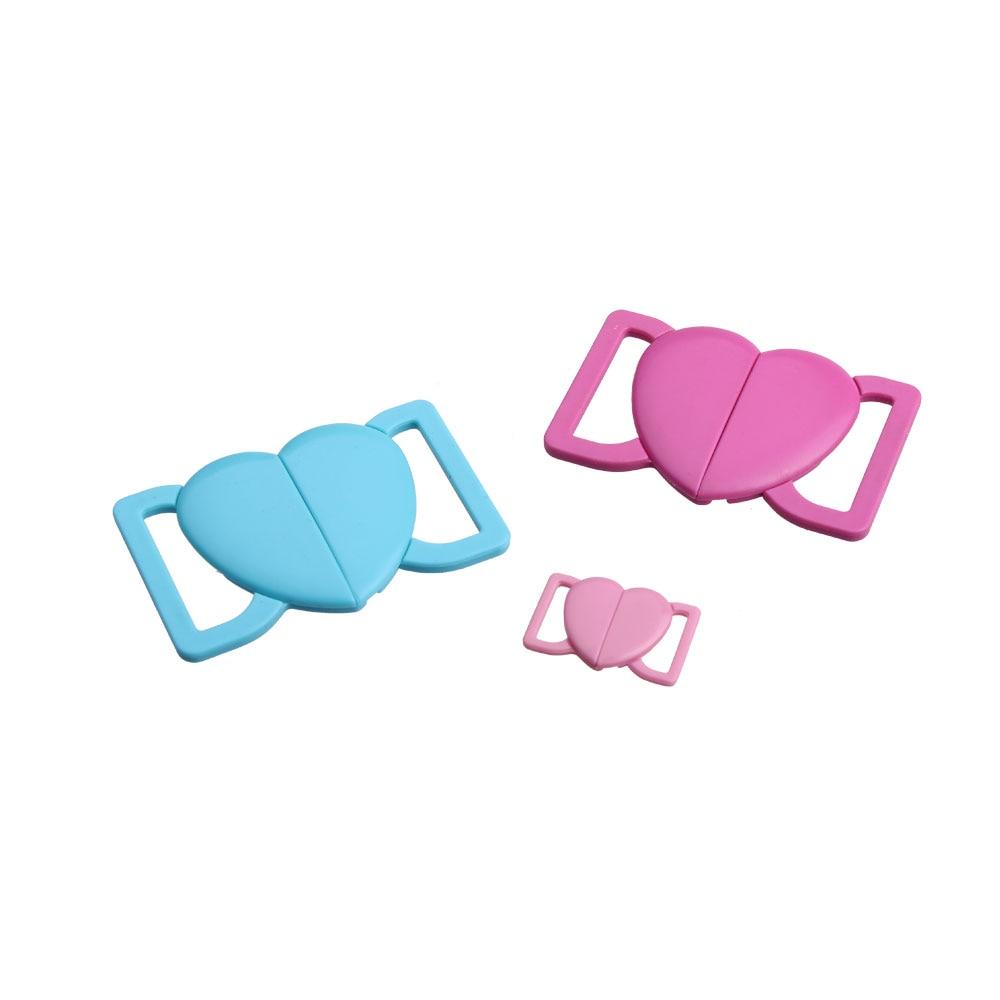 10mm 25mm small bag buckle Swimwear underwear shoulder strap plastic safety buckle 100pcs/lot free shipping