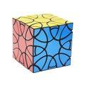 2016 Marca Trevo VeryPuzzle Cubo Mágico e Plus Versão Enigma Twisty Enigma Brinquedos Educativos de Alta Qualidade de Edição Limitada