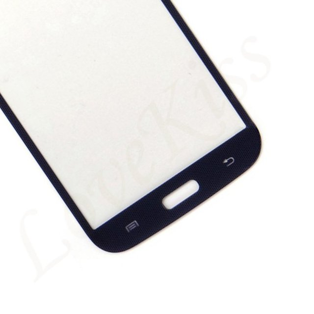 Panneau avant Pour Samsung Galaxy Mega 5.8 i9150 i9152 GT-i9150 GT-i9152 Écran Tactile Capteur LCD Affichage Digitizer Verre TP Replair