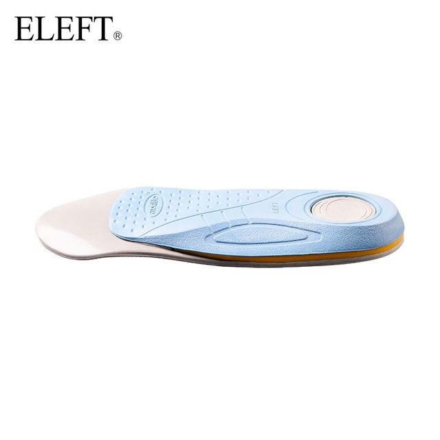 Arch support flat feet insoles foot care arthritis orthopedic orthotics insole plantar fasciitis heel pain for women men