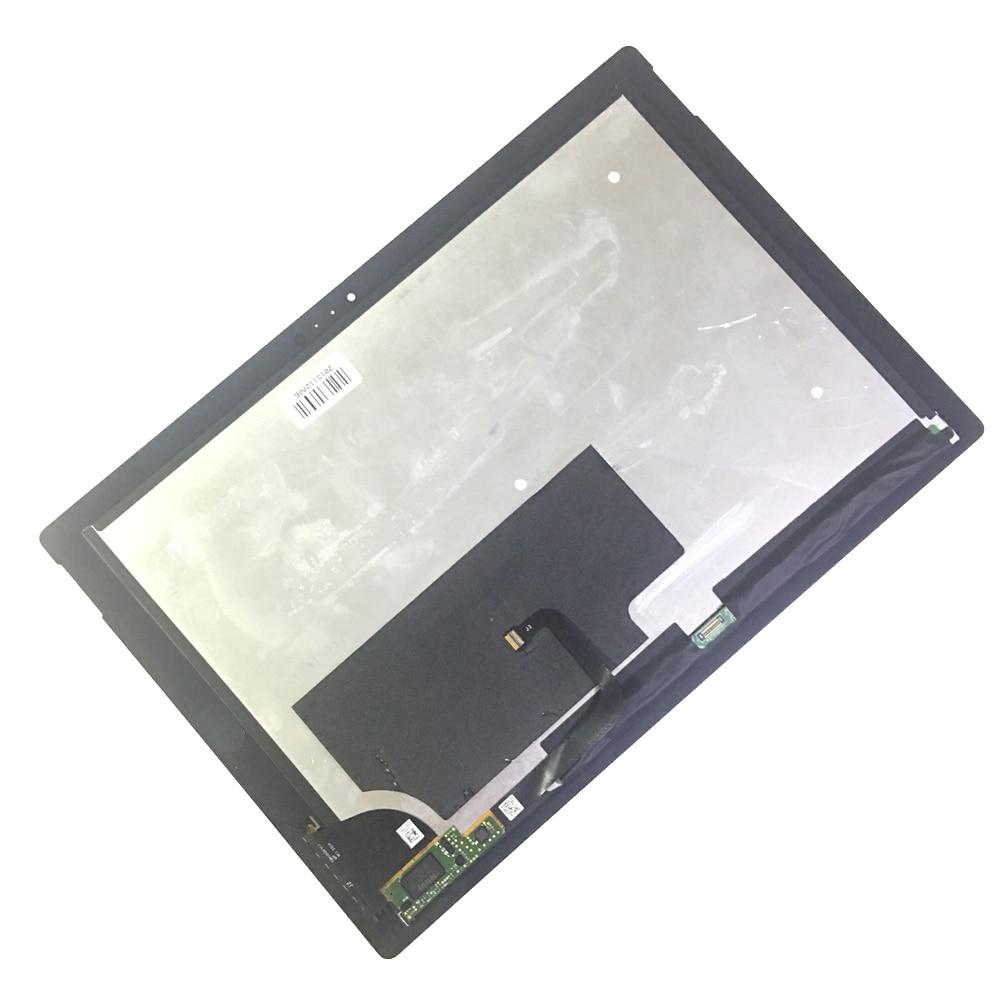 Pour Microsoft Surface Pro 3 LCD écran tactile numériseur pour Surface Pro 3 (1631) TOM12H20 V1.1 LTL120QL01 003 LCD panneau - 3
