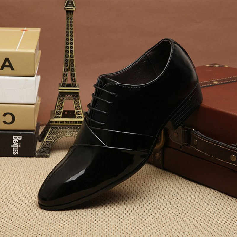 2019 da cerimonia nuziale del progettista scarpe di cuoio uomo bianco scarpe oxford per gli uomini formale mariage mens abito scarpe a punta sapatos masculino