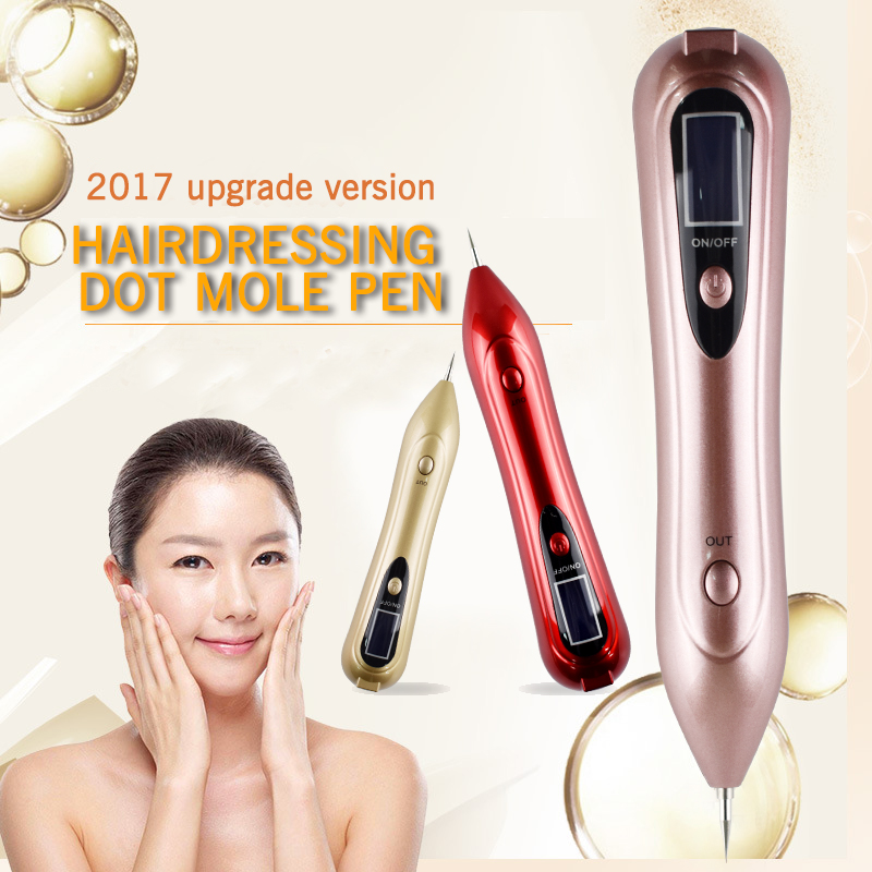 Latest Technology Spot Removal Pen Mole Freckle Removal Machine Hot Sale Fluorescence detect Skin Care Salon Home Beauty Device linlin laser freckle removal machine skin mole dark spot remover for face wart tag tattoo remaval pen salon home beauty care