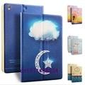 Hot moda luxo pintado tampa do caso para xiaomi mi pad 1 mipad 1 flip ultra-fino caso suporte para xiaomi mipad1 tela