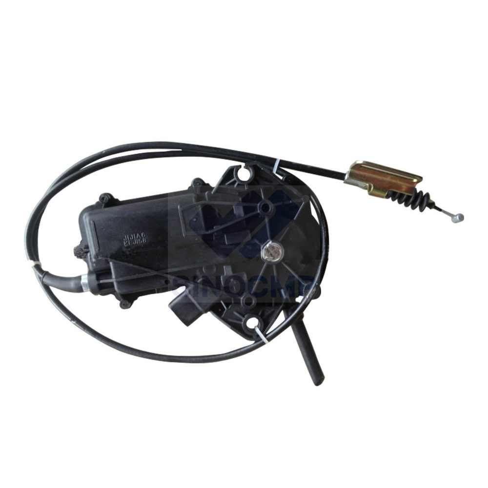 hight resolution of dh220 5 dh225 7 s220lc v engine stop motor for 2523 9016