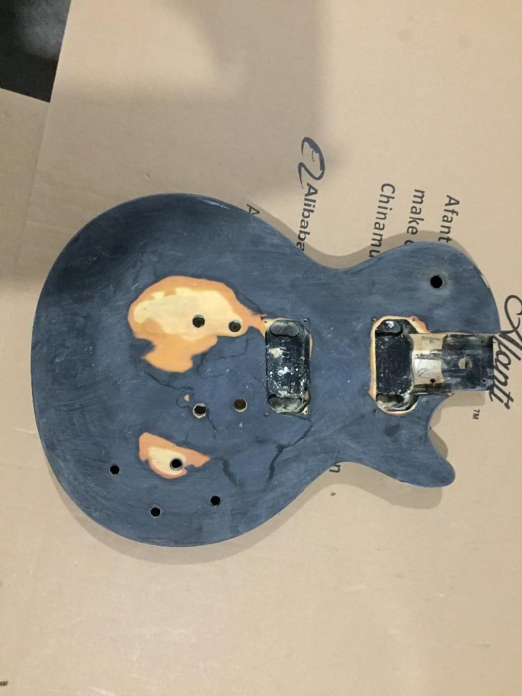 Afanti Music Electric guitar/ DIY Electric guitar body (ADK-642)Afanti Music Electric guitar/ DIY Electric guitar body (ADK-642)