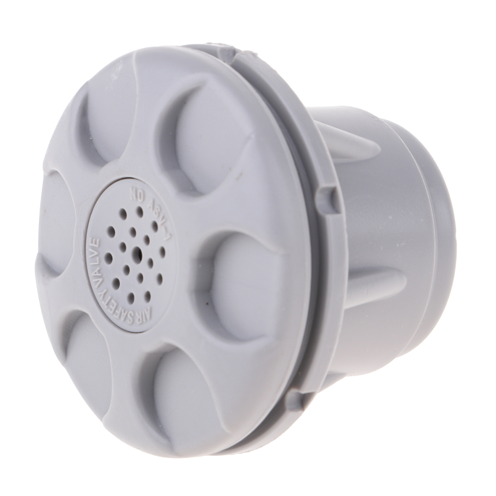 Durable Safety Air Valve Nozzle One-way for Inflatable Boat Kayak Raft Mattre~EJ