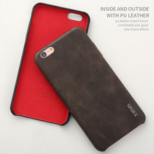 X-Level Vintage Series Case For iPhone