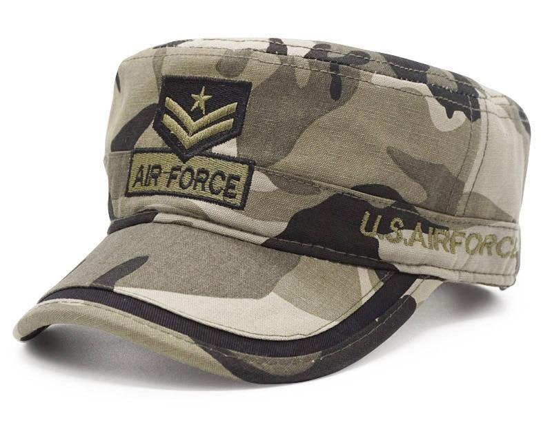 cap camouflage