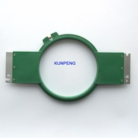 #KP355 085G 18 1 PCS Embroidery Hoop 18cm 7.1 355mm Wide (14) fit for Tajima Toyota Commercial