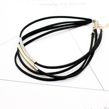 Minimalistic Choker Necklace