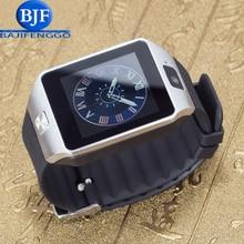 Smart Watch для Android Phone Support шагомер Twitter Bluetooth Reloj inteligente для мужчин и женщин спортивные часы GT08 GT88 GV18