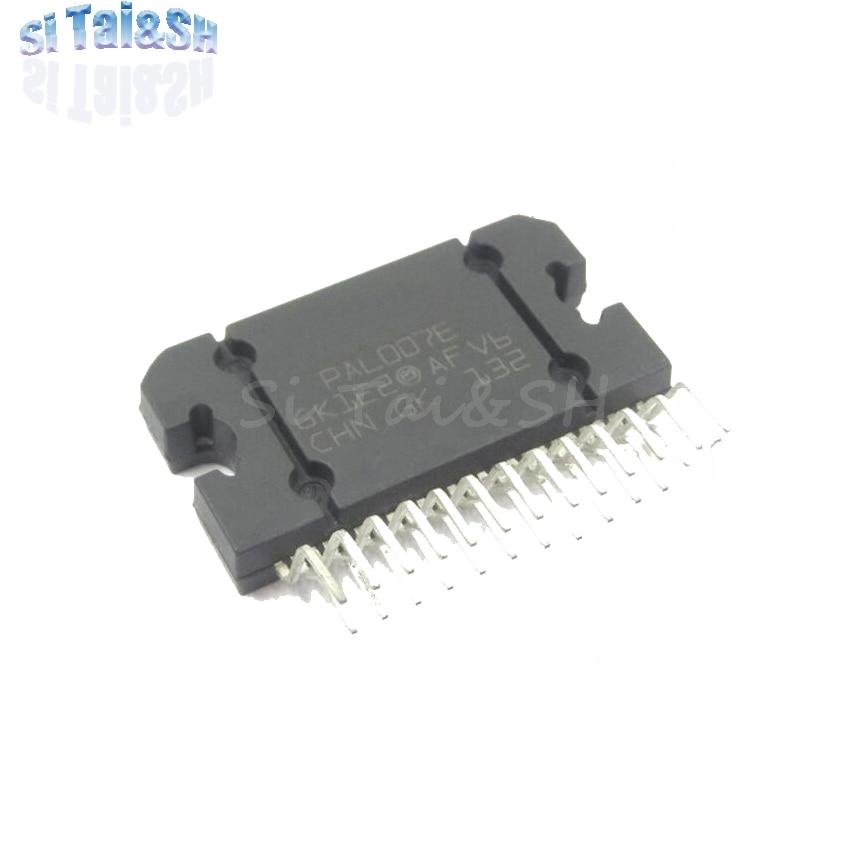 1PCS PAL007E PAL007 ZIP-25 Car Audio AMP IC