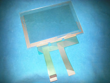 New G.T. for GUNZE U.S.P.4.484.038 HK-15 touch screen digitizer panel glass free shipping