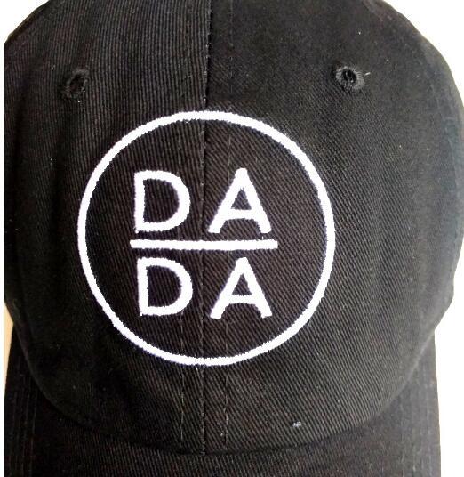 black trucker hat 7-7