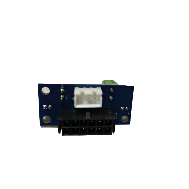 Geeetech extruder Extension Board for A20 A20M A10 A10M 3d printer
