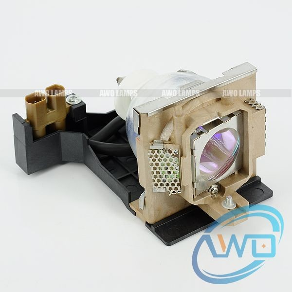 L1709A Compatible lamp with housing for HP VP6111 VP6121 projector Large wholesale brand new original projector lamp bulb lu 12vps3 shp55 for vp 12s3 vp 15s1 vp 11s1 vp 11s2