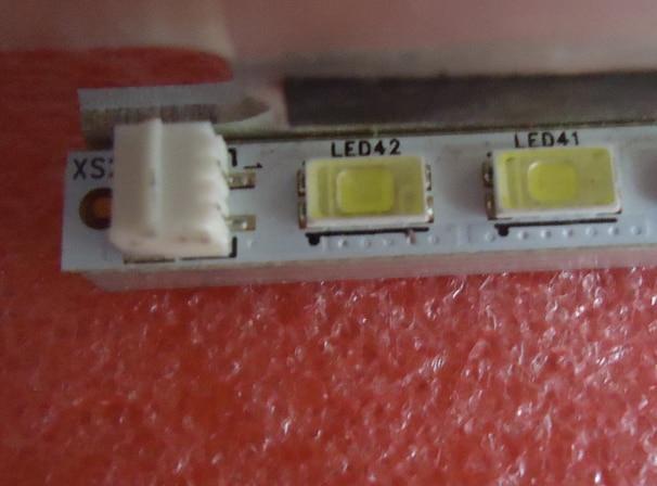 Led Backlight ScreenLED32HS11 LED32C3200N  37018940 M2 Article Lamp 1pcs=42led 362mm