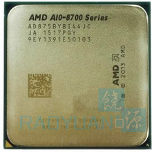 AMD APU A10 7890K A10-7890K CPU Processor Quad Core 4.1GHz 4MB Socket FM2 Desktop