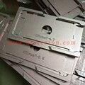 Laminador molde molde de alta calidad para iphone 7 4.7 ''/7 Plus 5.5 inchFront Pantalla Exterior Lente de Cristal y el marco del bisel de laminación