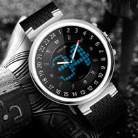 Multifuncional relógio inteligente I6 Relógio Inteligente 2 + 16 GB 3G com WI-FI GPS de freqüência cardíaca, acelerômetro pedômetro