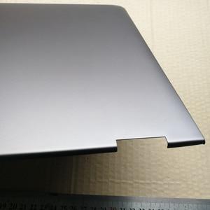 Новый ноутбук Топ чехол база lcd задняя крышка для HP ENVY X360 15-AR 15-AQ M6-AR M6-AQ 856782-001 коричневый цвет