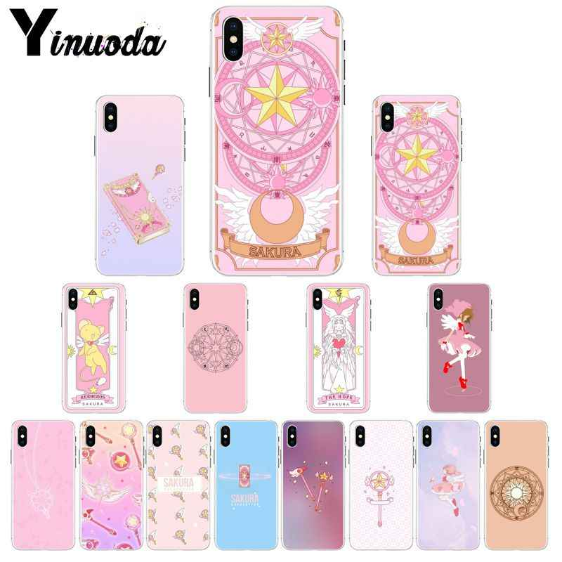 coque iphone 8 sakura